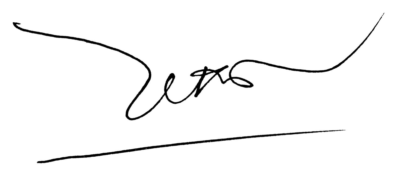 Giải mã giấc chiêm bao thấy chữ ký & nằm ngủ mơ thấy xin chữ ký