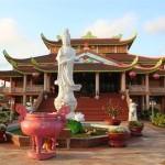 Giải mã giấc mơ thấy chùa chiền, phật Bồ Tát & ngủ nằm mơ thấy mình đi đến chùa
