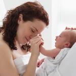Giải mã giấc mơ bà bầu mơ thấy sinh em bé  & nằm ngủ mơ thấy trẻ em trưởng thành