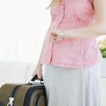 Giải mã giấc mơ bà bầu mơ thấy đi du lịch & nằm ngủ mơ thấy bị trở ngại trong di chuyễn