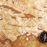 Giải mã giấc mơ thấy bản đồ & nằm ngủ mơ mình xem bản đồ