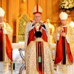 Giải mã giấc mơ thấy vị tổng giám mục & nằm ngủ mơ mình gặp đức linh mục