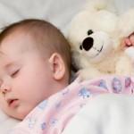 Nghiên cứu về giấc mơ ở trẻ sơ sinh