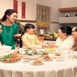 Phong thủy gian bếp: Nghệ thuật tạo thịnh vượng