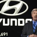 Hãng xe Hyundai Mỹ sa thải CEO vì doanh số thấp